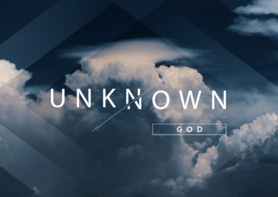 Unknown God
